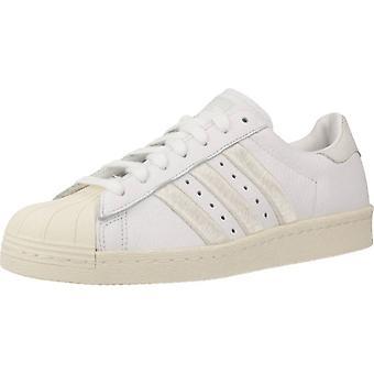 Adidas Originals Sport / Adidas Superstar 80s Colore Ftwbla Scarpe