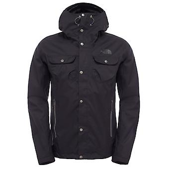 Parka The North Face Arrano Jacket Noir