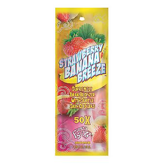 Fiesta Sun Strawberry Banana Breeze Cooling / Bronzer