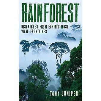 Rainforest par Tony Juniper