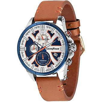 MONTRE HOMME GOODYEAR G.S01215.02.03