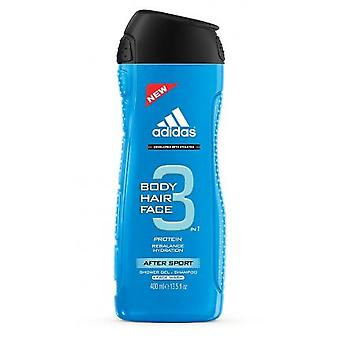 Adidas After 3in1 Sport 400 Ml
