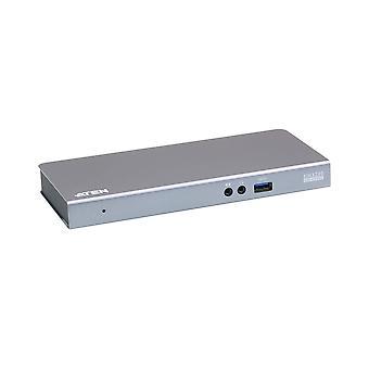 USB-C シングルビュー マルチポート ドック