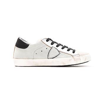 Silver Philippe Model Women's Sneakers