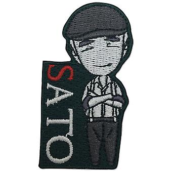 Patch - Ajin - Sato Licensed ge44303