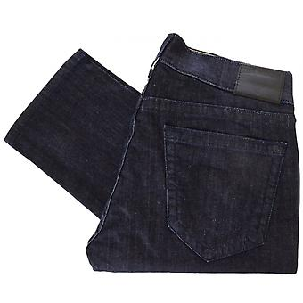 True Religion Rocco Relaxed Skinny Sgd Midnight Blue Jeans