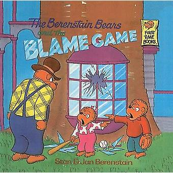 The Berenstain Bears and the Blame Game by Stan Berenstain - 97807807
