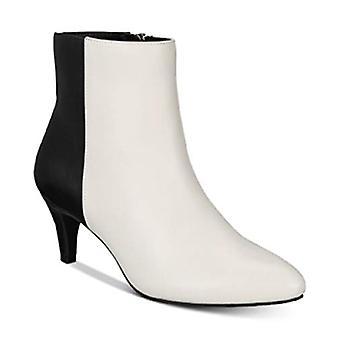 Alfani HARISS Dress Bootie Cotton Size 7.5M