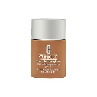 Clinique even better glow light reflecting makeup spf 15 cn 70 vanilla