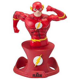 The Flash Resin Paperweight