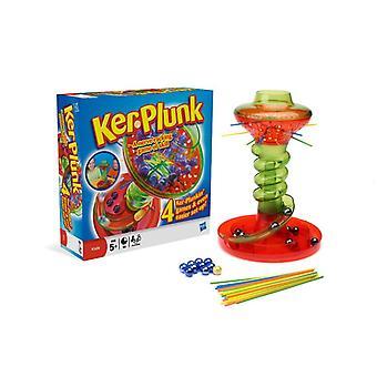 Hasbro Kerplunk Juego de Mesa