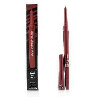 Aina sharp lip liner - Figgy 0.27g / 0.009oz