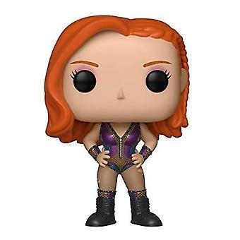 Funko POP: WWE - Becky Lynch Collectible Figuur