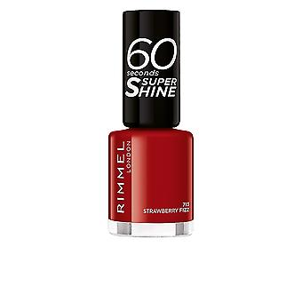 Rimmel London 60 Secondi Super Shine #705-wood tu? Per le donne