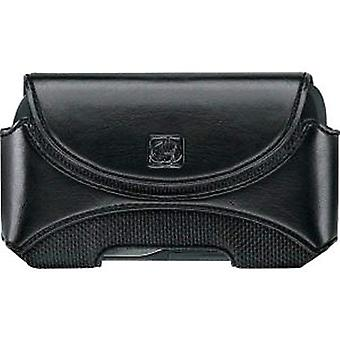 Body Glove PRO Horizontal Universal Case with Clip - Black