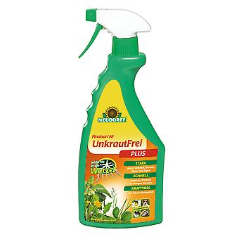 NEUDORFF Finalsan AF WeedFree Plus, 750 ml