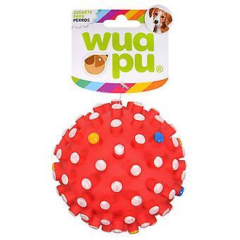Wuapu Ball sputnik 12 cm (Dogs , Toys & Sport , Balls)