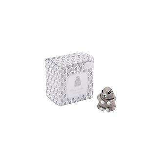 CGB Giftware Glass Sloth Ornament