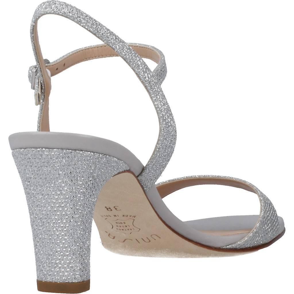 Unisa Sandals Mechi Color Silver
