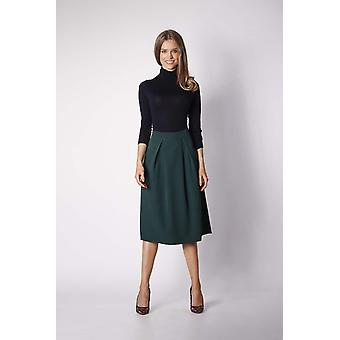 Green nommo skirts