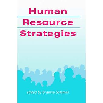Human Resource Strategies by Open University