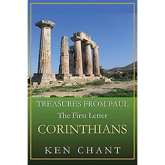 Treasures from Paul Corinthians by Chant & Ken