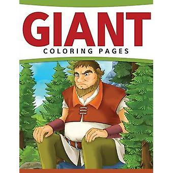 Giant Coloring Pages by Publishing LLC & Speedy