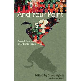 And Your Point Is by Aylett & Steve