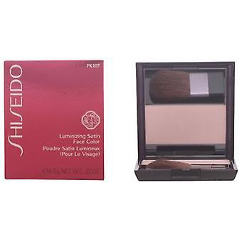 Shiseido Luminizing Satin Color Blush 6.5 gr