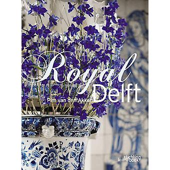 Royal Delft by van den Akker & Pim