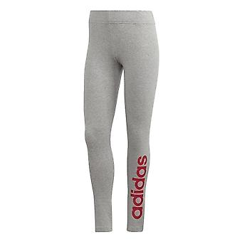 Adidas Essentials Linear Tight FM6693 universal all year women trousers