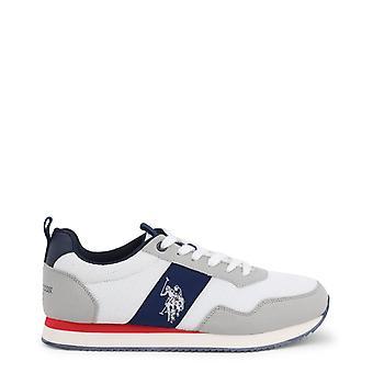 U.s. polo assn. shoe sneakers for men a167