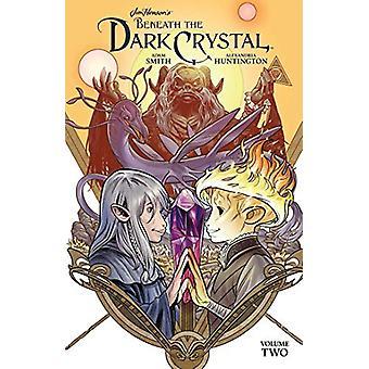 Jim Henson's Beneath the Dark Crystal Vol. 2 by Jim Henson - 97816841