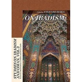 On Ibadism by Angeliki Ziaka - 9783487148830 Book