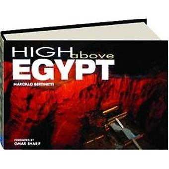 High Above Egypt - 9789774248733 Book
