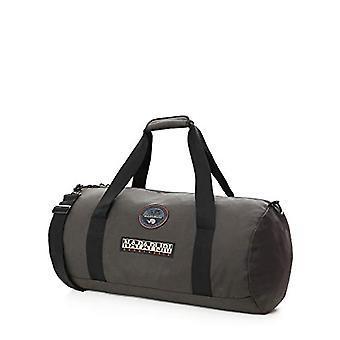 Napapijri Hoyage Duf - Sports Bag - 0 cm - Green Forest 2 (Green) - N0YKD1
