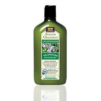 Avalon Organics - Rosemary Volume Conditioner 325ml