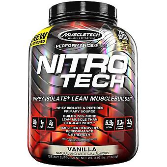 MuscleTech Nitro-Tech Toasted S'Mores 1810 gr