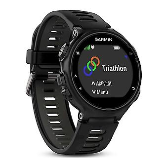 Garmin - SmartWatch - - Forerunner 735XT - Europe - Black-Gray