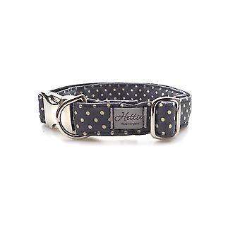 Hund Collar - denim stedet