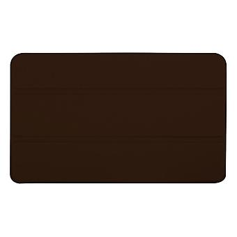 """Slim Compact PU Leather Case Cover for Acer Iconia 8 B1-820 8""""[Brown]"""
