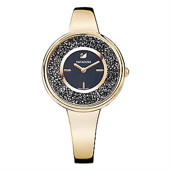 Swarovski 5295334 Crystalline Pure Rose Gold Tone Ladies Watch