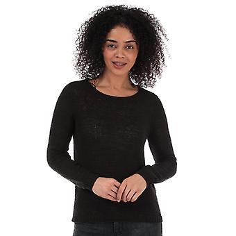 Women's Only Geena Jumper in Black
