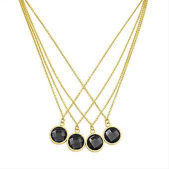 Edforce necklace and pendant 05-0986-N - Women's necklace and pendant