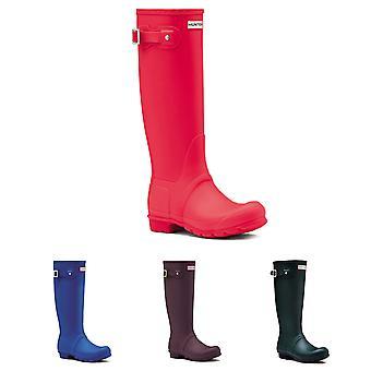 Womens Hunter Original Tall Winter Waterproof Snow Rain Wellington Boots UK 3-9