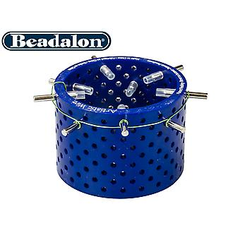 Beadalon 3D Bracelet Jig - Further Pegs Also Available