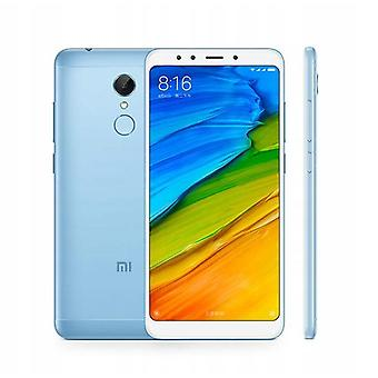 Smartfon Xiaomi Redmi 5 plus 3 / 32 GB blue