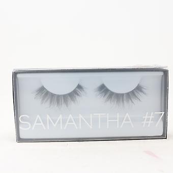 Huda Beauty Classic False Eye Lashes #7 Samantha / Nouveau avec boîte