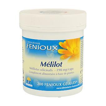 Meliloto 200 capsules