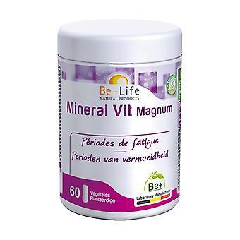 Mineral Vit Magnum 60 capsules
